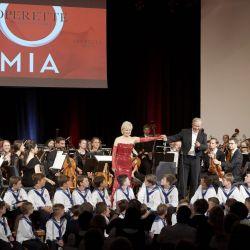 Konzert Gmunden