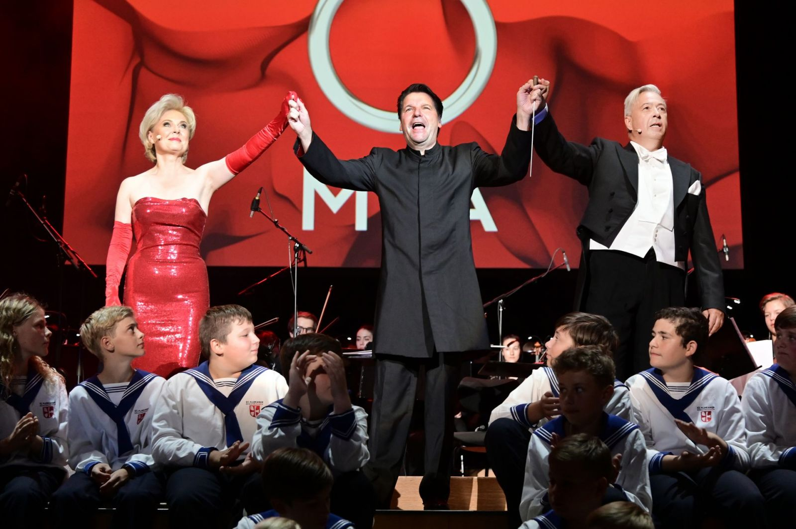 O-mia Wiener Konzerthaus 2019